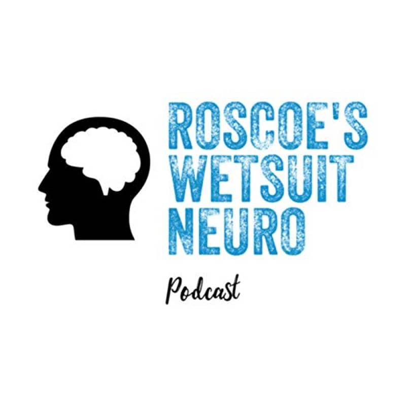 Roscoe's Wetsuit Neuro
